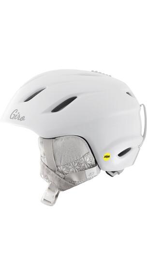 Giro Era MIPS Mat White Nordic